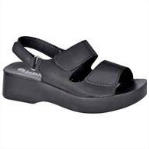 Black Women Sandal