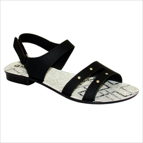 Black Sandal Women Sandal