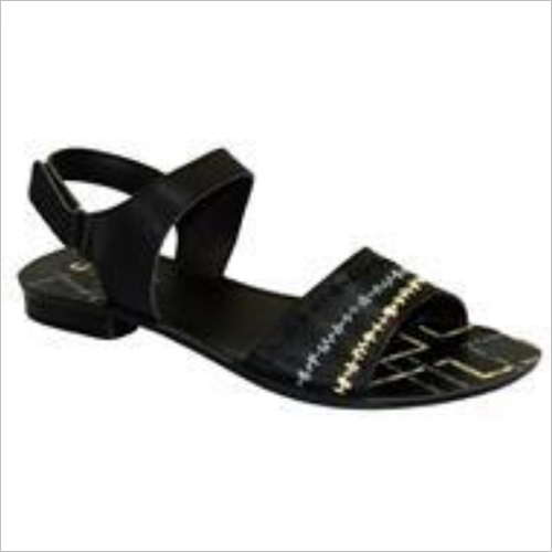 Black Women Sandal