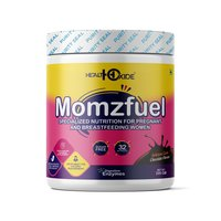 Momzfuel 200g Chocolate Flavor Powder