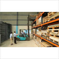 Storage Warehousing Services