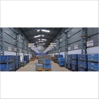 Logistic Warehousing Services