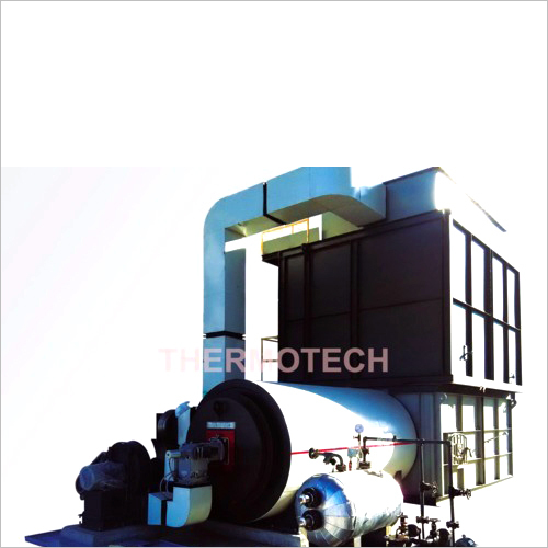 High Temperature Thermic Oil Heater