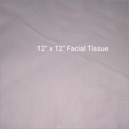 Disposable Spunlace Facial Tissue