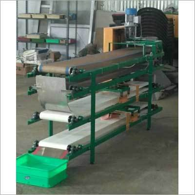Commercial Conveyor Chapati Machine