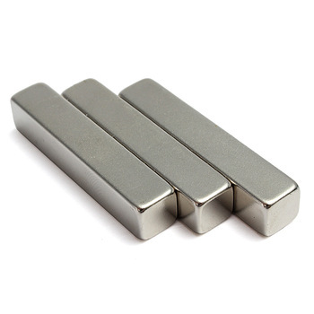 NdFeB(Rare Earth) Nickel Coated Magnets Grade N 35