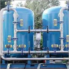 CCE Waste Water Treatment Plant