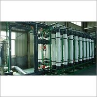 CCE Ultra Water Filtration Plant