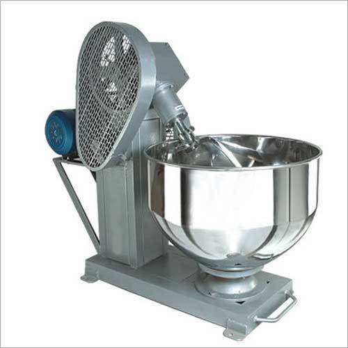 SS Dough Kneading Machine