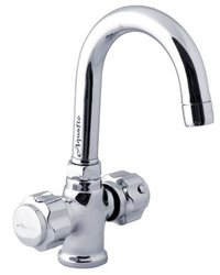 DELUXE CENTER HOLE BASIN MIXER