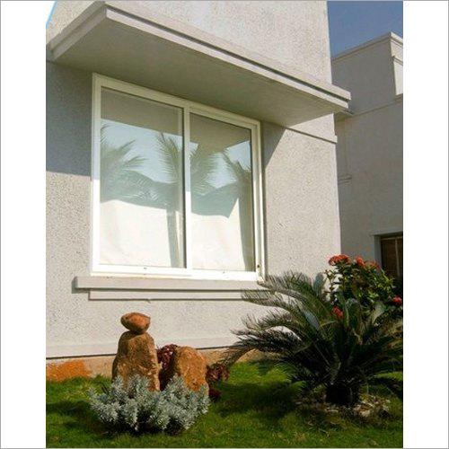 UPVC Designer Sliding Window