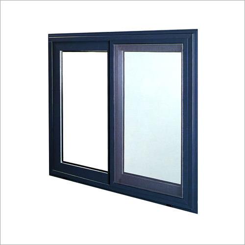 Rectangular UPVC Sliding Window