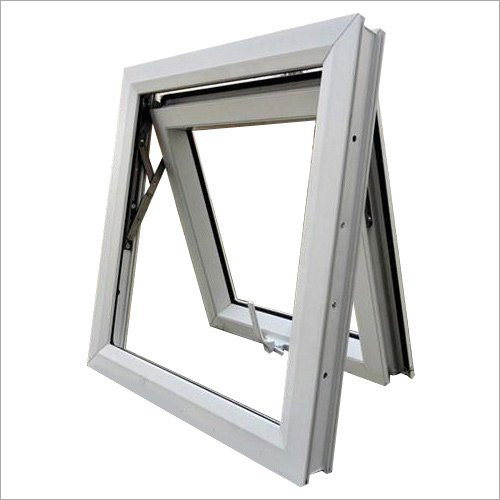 Residential UPVC Top Hung Window