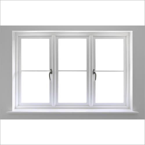Residential UPVC Casement Window