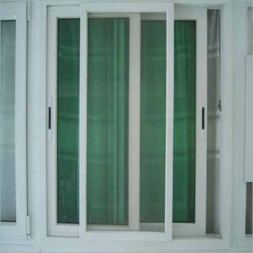 UPVC Window And Frame