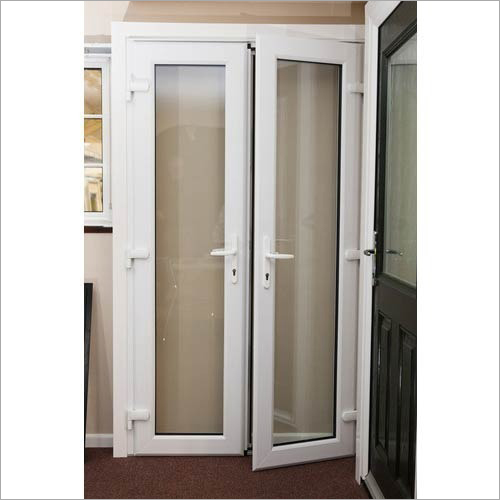 UPVC Modern Casement Door