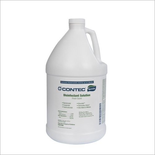 Fresh Disinfection Solution