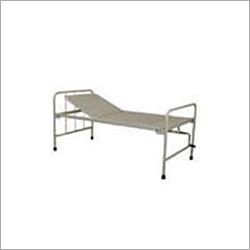 Hospital Steel Bed