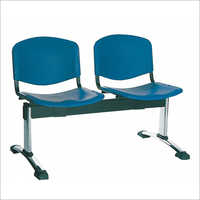 Hospital Beam Chair