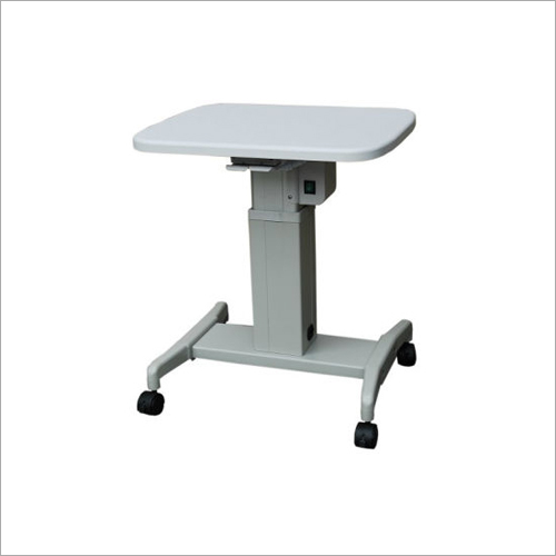Ophthalmic Instruments Tables