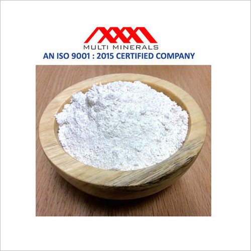 Pharmaceutical Grade China Clay Powder