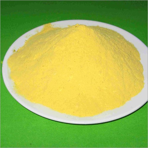 Acid Yellow 73 - Urainine