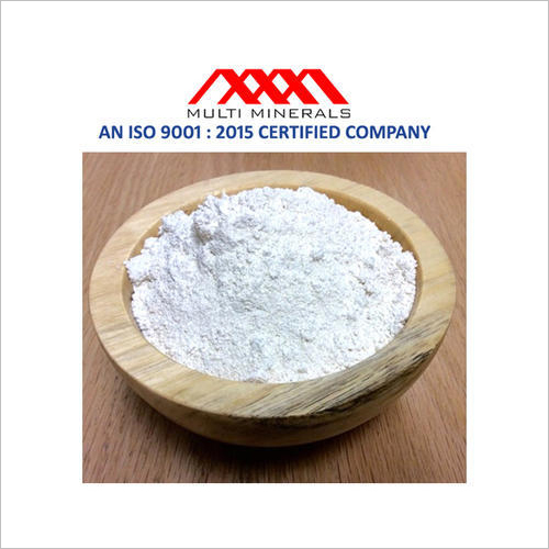 Kaolin for Agro Pesticides