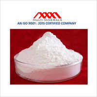 Micro Silica for Plastic Industry