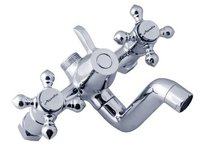 DELITE-X 2-IN-1WALL MIXER