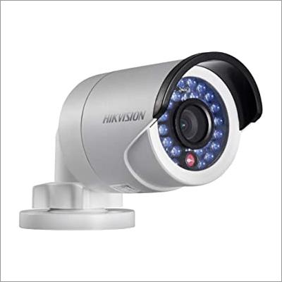 CCTV Camera Installation and AMC