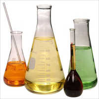 Chiller Water Chemicals