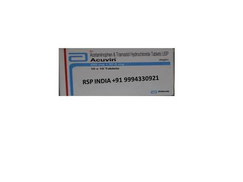 Acuvin Tablets