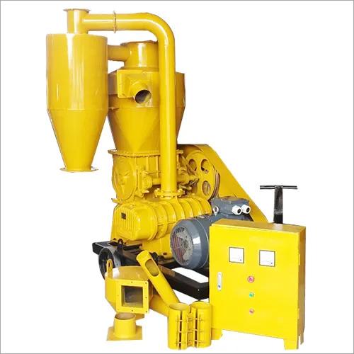 Rice Husk Pneumatic Vacuum Conveyor