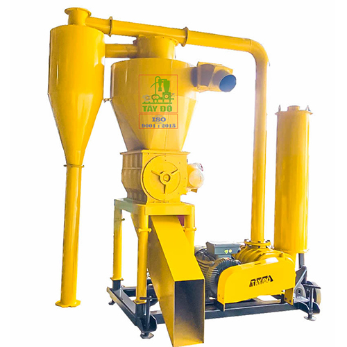 Grain Pneumatic Vacuum Conveyor
