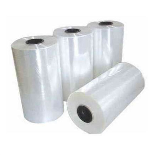 BOPP Transparent Packaging Film