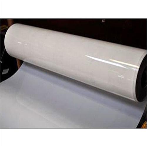 Polyester White Film Roll
