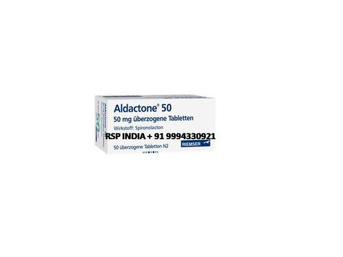 Aldactone   50mg Tablets