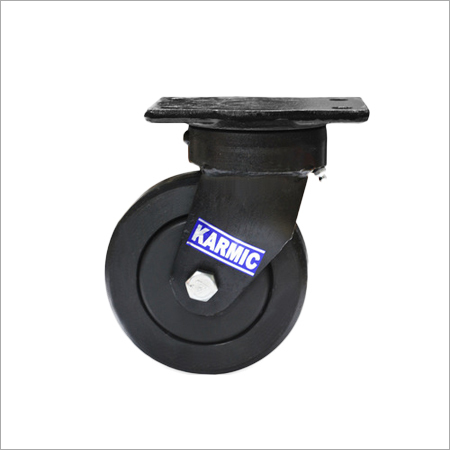 Castor with Thrust Bearing
