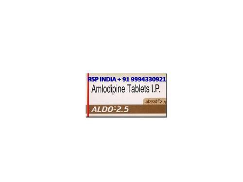 Aldo 2.5 Mg
