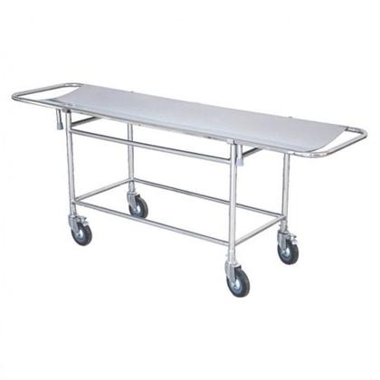 Ms Patient Stretcher Trolley
