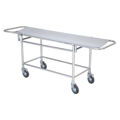 Ms Patient Stretcher Trolley