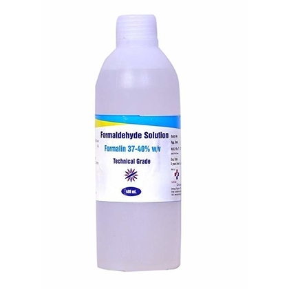 Formalin Liquid 500 Ml