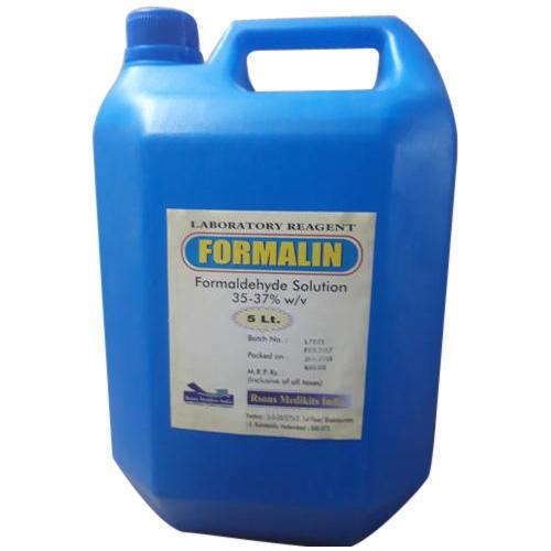Formalin Liquid 5L