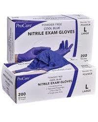 CE Nitrile Examination Gloves