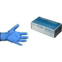 V Glove Nitrile Gloves