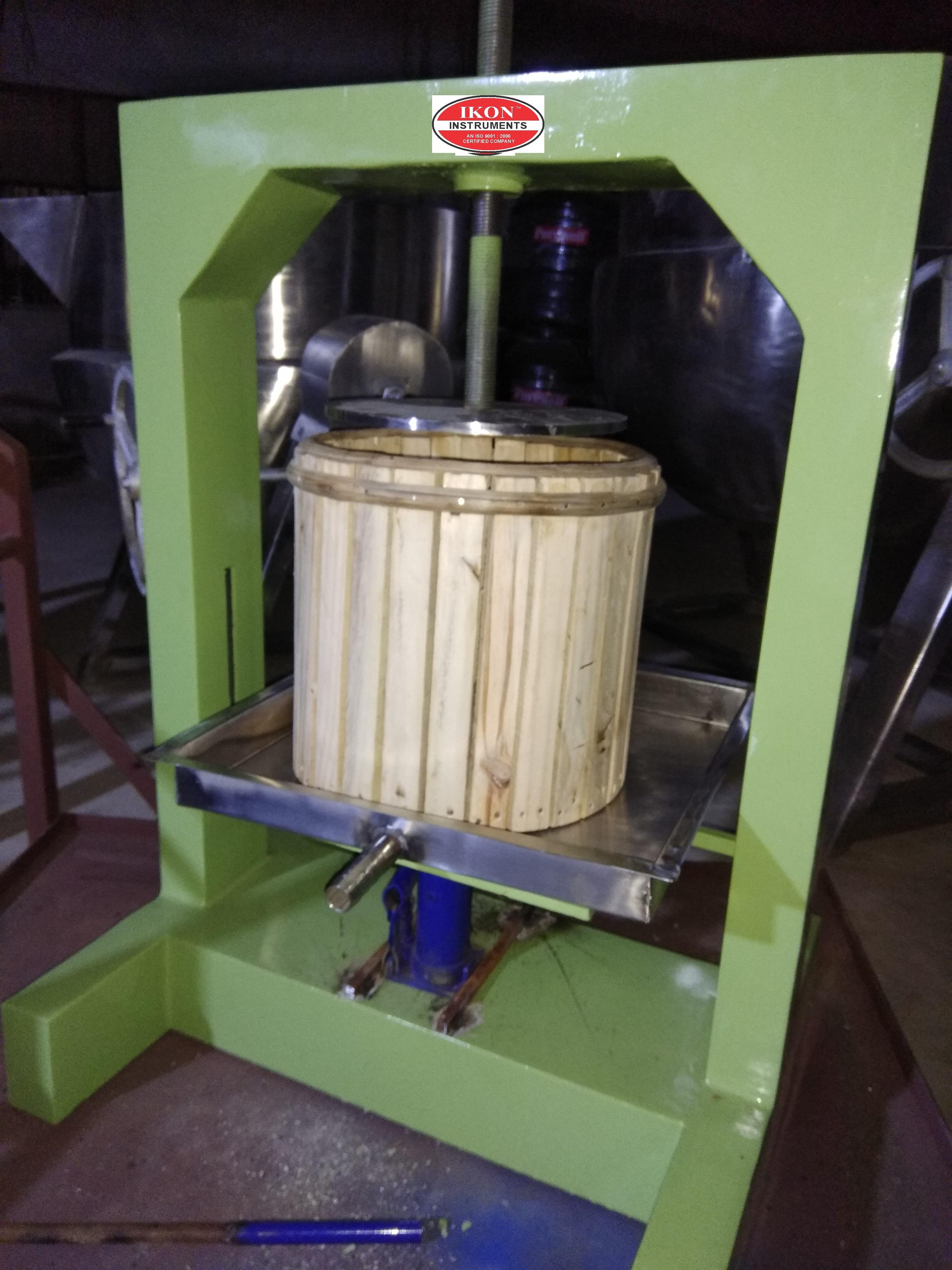 Juice Press - Hydraulic