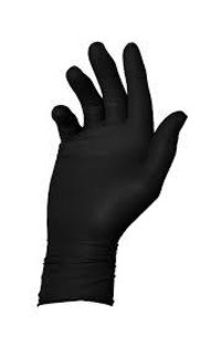 Comfortable Nitrile Hand Gloves