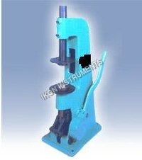 Can Flanging Machine