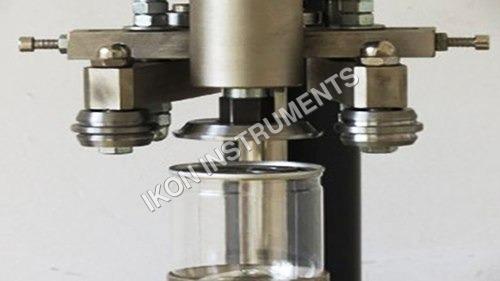 Can Sealing Machine