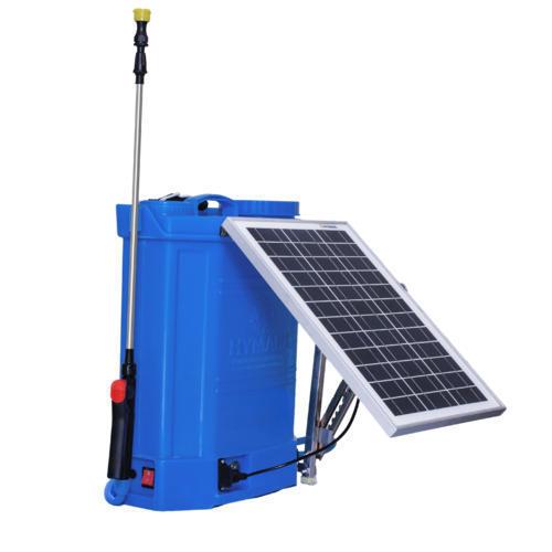 Spayer (Solar/Non Solar)